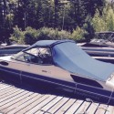 1990 Chaparal Cuddy For Sale